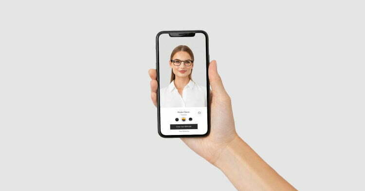 North now offers Focals smart glasses fittings and purchases via app