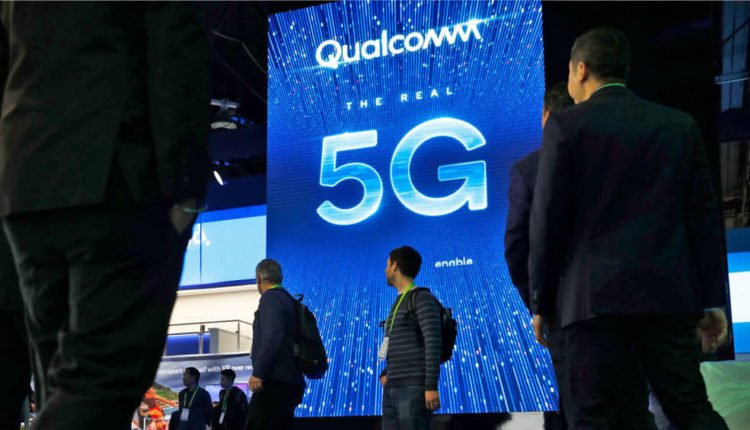 Qualcomm is Working on 5G Capable Snapdragon 6 and 7 Series Processors