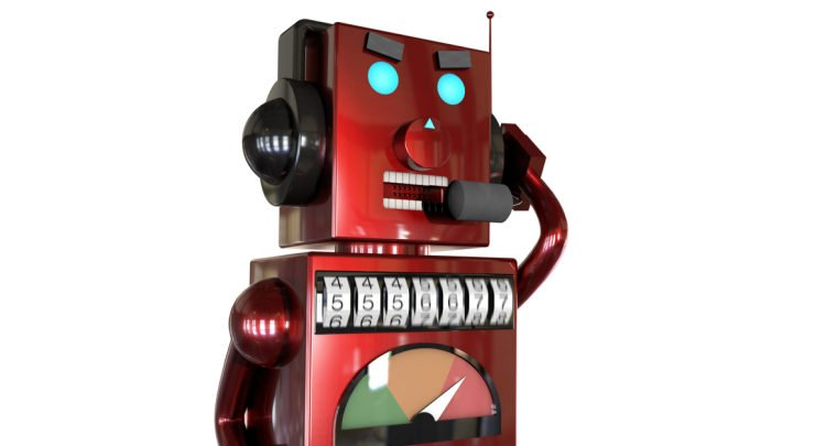 Robocalls now flooding US phones with 200m calls per day