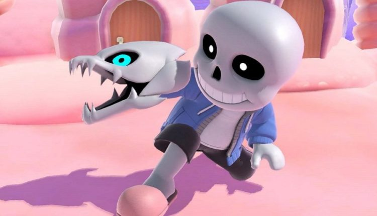 Super Smash Bros. Ultimate Adds Surprise New Characters As Mii Fighter Costumes