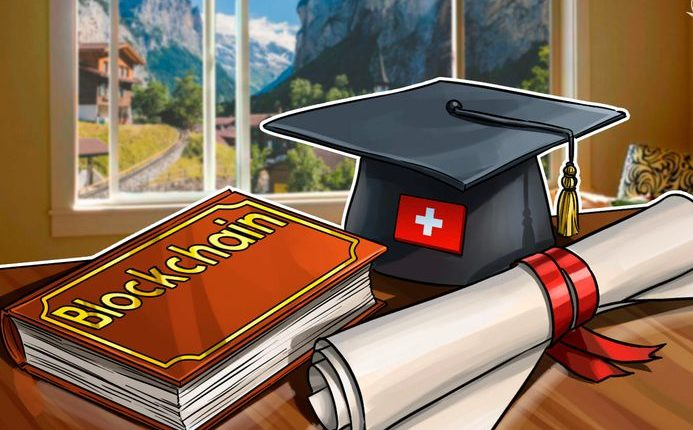 Swiss University Fights Fake Diplomas With Blockchain Technology