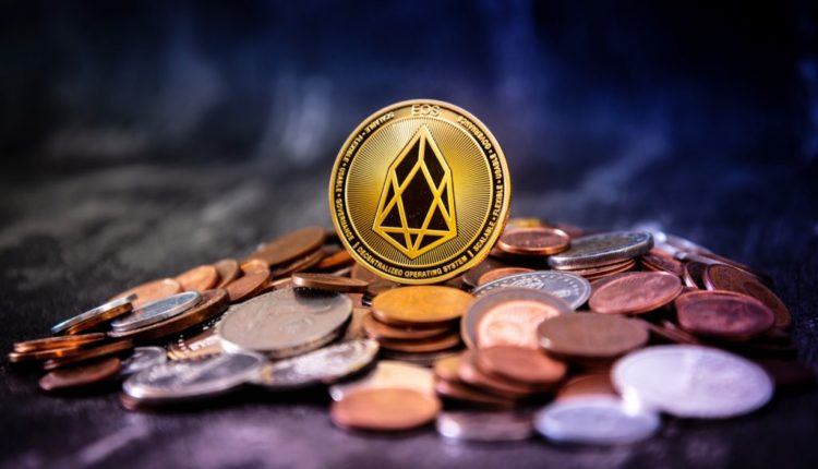 The First Yearlong ICO for EOS Raised $4 Billion. The Second? Just $2.8 Million