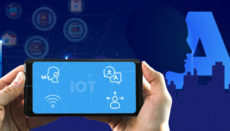 The Role of AI in the IoT Revolution