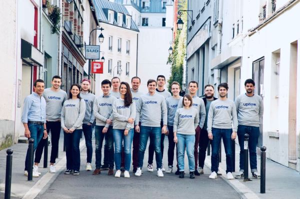 Upflow grabs $2.7 million to streamline payment processes