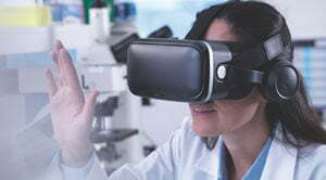 Virtual Reality Provides A Second Chance To The Surgeons
