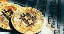 Bitcoin and the Cryptocurrency Market Surged At Large