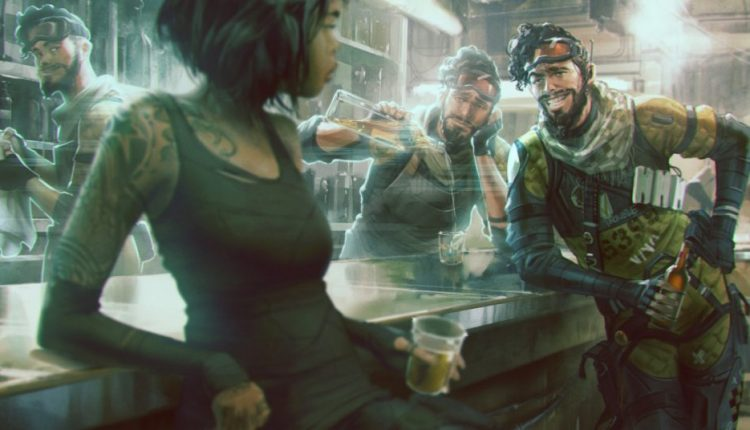 Apex Legends Players Are Trying An In-Game Recipe For Pork Chops In Their Own Kitchens