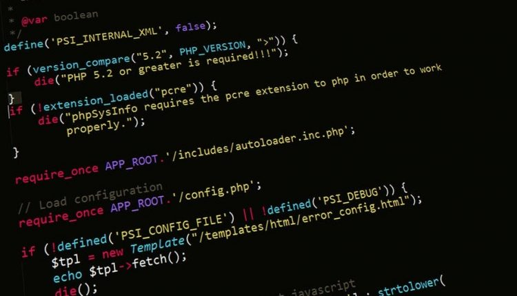 Attackers Exploiting Bugs in PHP7 to Hijack Web Servers