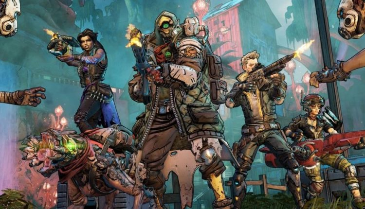 Borderlands 3 Devs Looking Into Fixing Major Issue with the Game