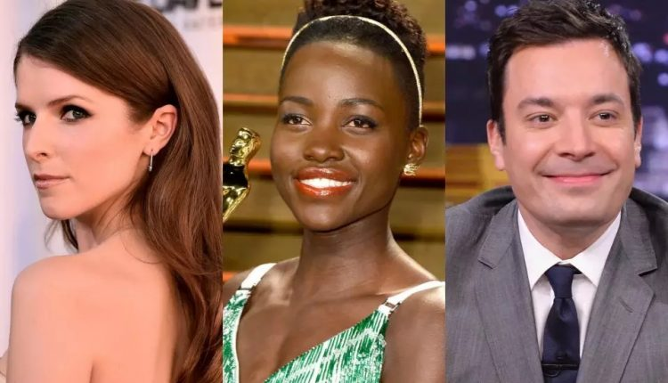 Celebrities who are the most dangerous to search for online