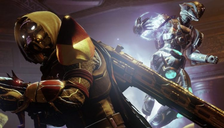 Cracking down on cheaters in Destiny 2