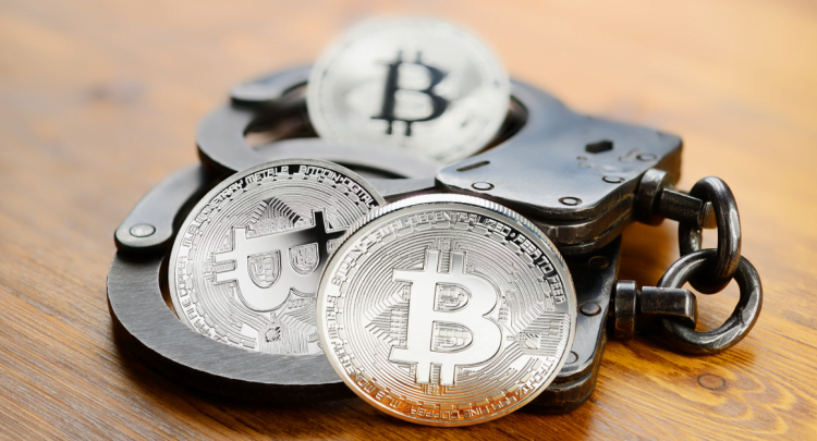 Crypto Capital boss arrested over money laundering