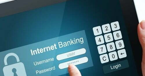 Customers of Private Sector Banks Facing Problems in Net and Mobile Banking