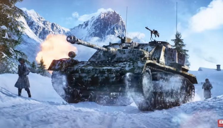 EA puts Battlefield on ice until at least April 2021
