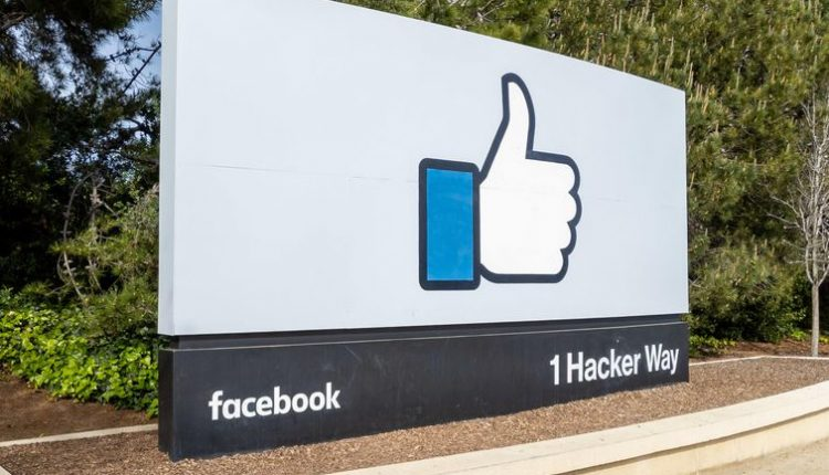 Facebook sues hosts behind hacking sites that it says target the social network