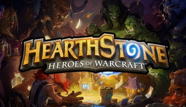 Hearthstone Pro Banned After Supporting Hong Kong During Grandmasters