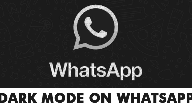 How To Get Dark Mode On WhatsApp Desktop