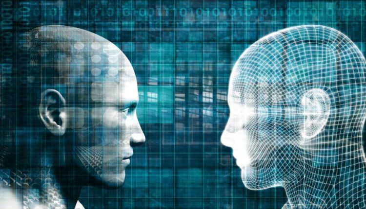 How does society create an ethics guide for AI?