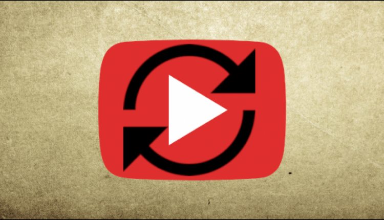 How to Make YouTube Videos Loop Continuously