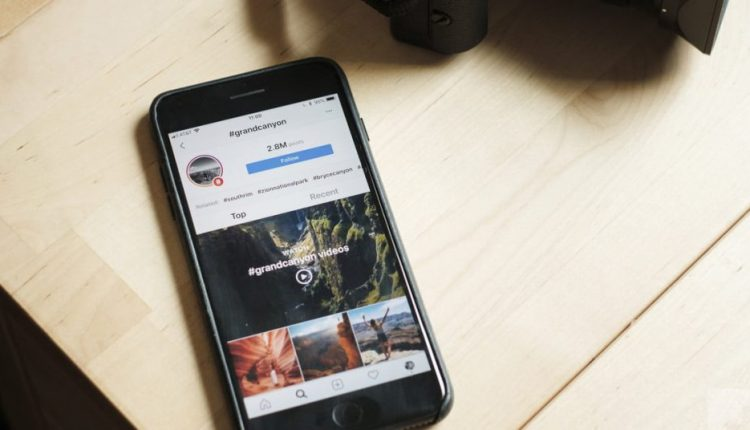 Instagram enhances midnight scrolls with dark mode