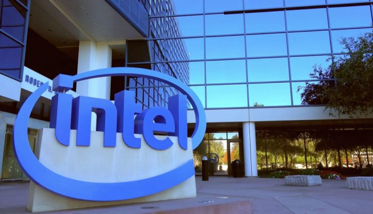 Intel Posts Historic Revenue For Q3 2019 Despite Competition From AMD