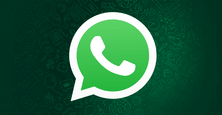 Just a GIF Image Could Have Hacked Your Android Phone by WhatsApp