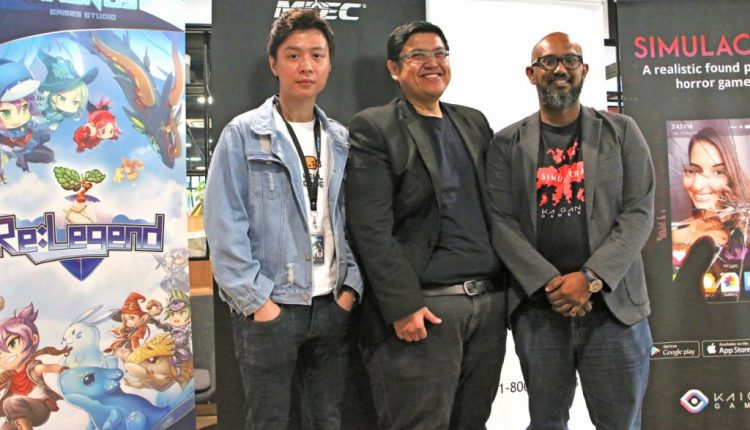 MDEC to host premier gaming conference LEVEL UP KL 2019