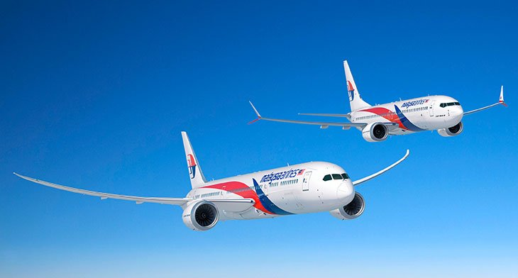 Malaysia Airlines continues digital transformation with Aerodocs