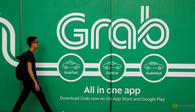 Malaysia proposes RM86 million fine on Grab for abusive practices