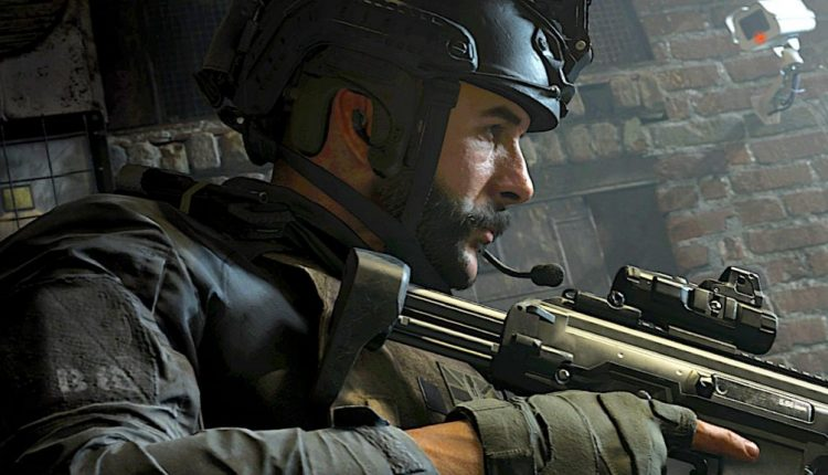 Man Claims to Have Early Copies of Modern Warfare, Selling for $250 Each