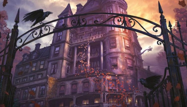 Mansions Of Madness Is Still One Of The Best Co-Op Board Games Out There