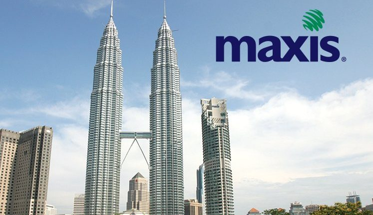 Maxis commits to champion digital transformation initiative