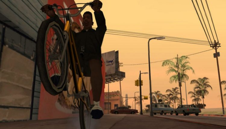 New GTA: San Andreas Speedrunning Trick Shaves Three Hours Off Previous Record