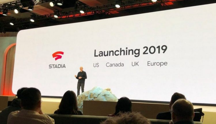 Not Everyone That Pre-Ordered Google Stadia Will Get to Play at Launch