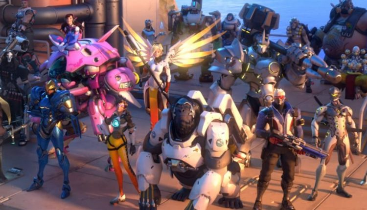Overwatch 2 could arrive at BlizzCon with a better story and a new game mode