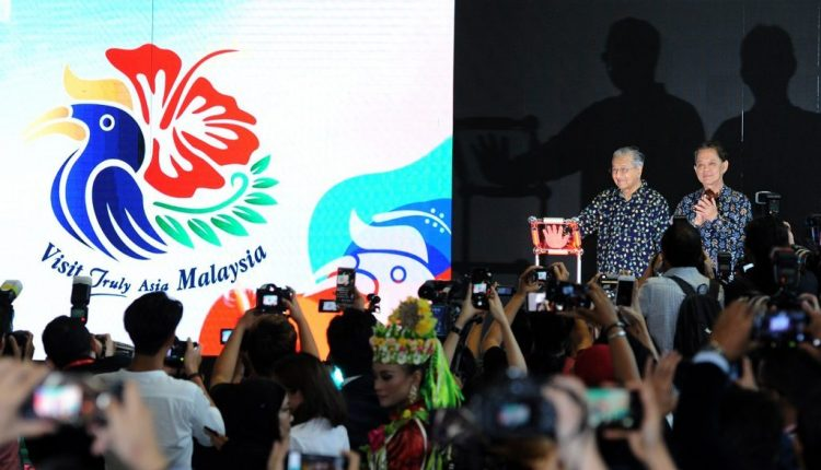 Parlo Tours launches online platform for Visit Malaysia 2020