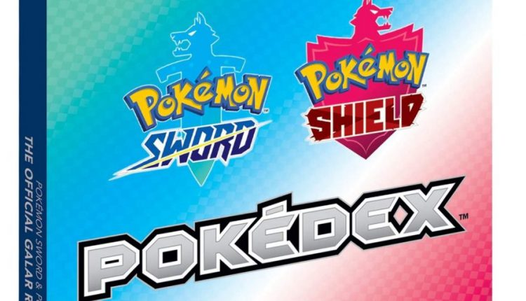 Pokemon Sword and Shield May Have Around 500 Pokemon