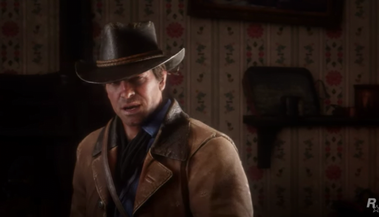 Red Dead Redemption 2 sure looks pretty at 4K60 on PC