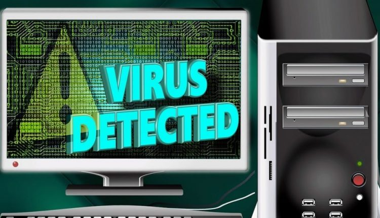 Russian Companies infected by a virus masquerading as accounting documents