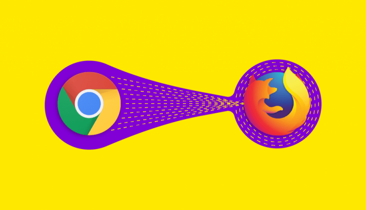 Russian Hackers Can Track Anyone Who Uses Chrome & Firefox