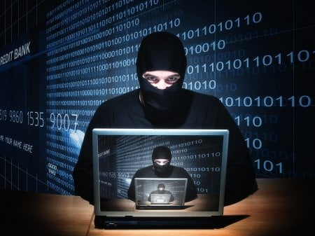 Russian hackers use Iranians to mask their identities