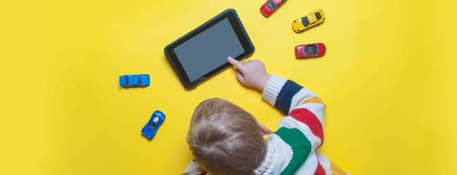 The Best Apps for Kids With Learning Disabilities