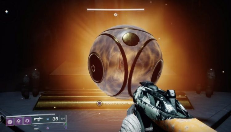The Confusing End Of Destiny 2 Shadowkeep, Explained