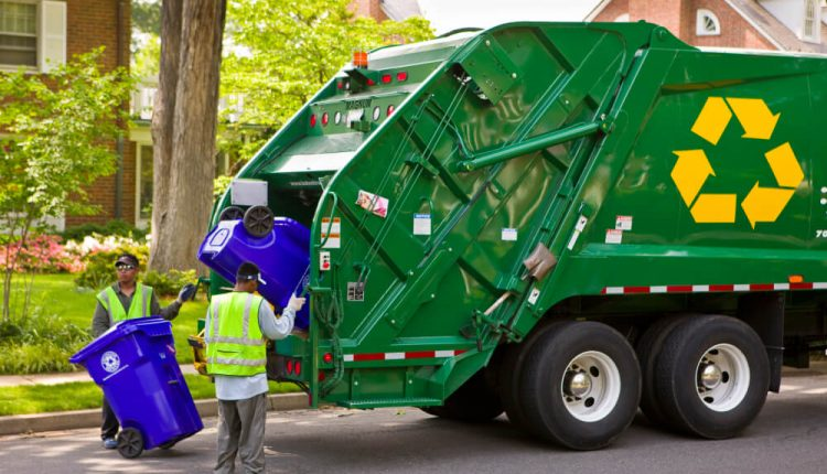 The role of technology and industry 4.0 in transforming waste management