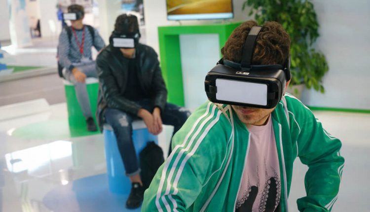 VR adds value to health and safety training in the workplace