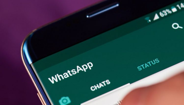 WhatsApp vulnerability allows hackers to use GIFs to view your chat logs