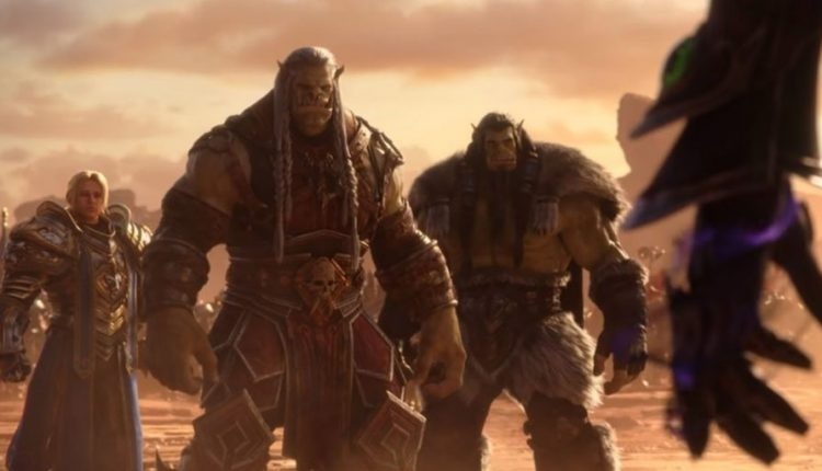 World of Warcraft: What Happens At The End Of The War Campaign?