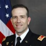 military robot article Lt. Col. Christopher Lowrance