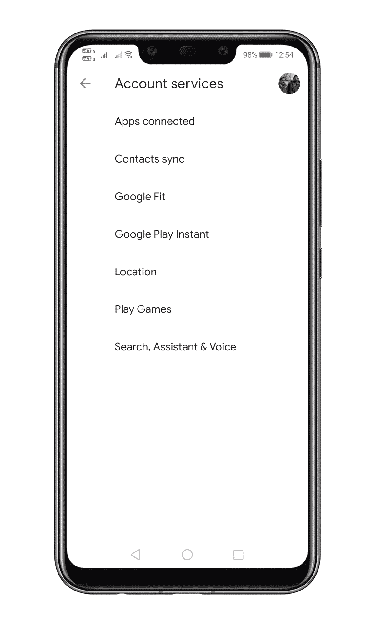 Create Customized Google Assistant Commands