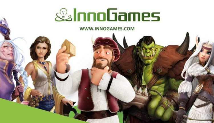 InnoGames rises from humble German hobbyist roots to $1.1B